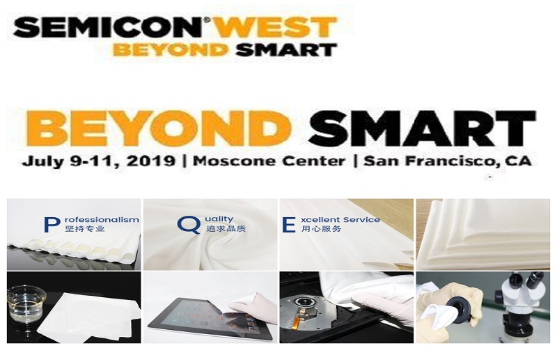 Join us at Semicon West 2019